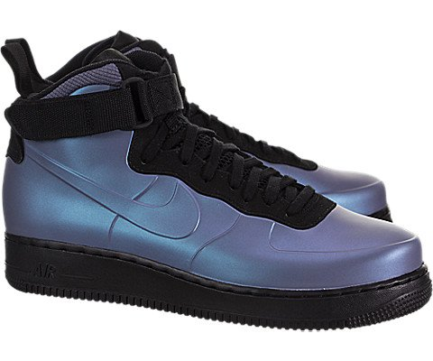 07a81cfa8ec NIKE Air Force 1 Foamposite Cup Mens Style  AH6771-002 Size  8 ...
