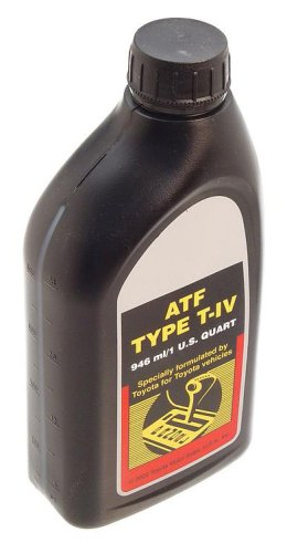 OES Genuine Automatic Transmission Fluid, 1 Quart Bottle