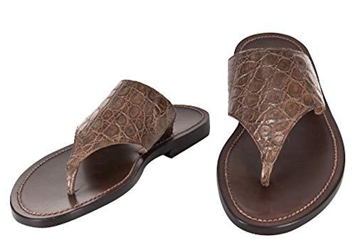 New Sutor Mantellassi Caramel Brown Shoes 8/7