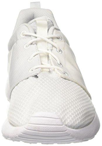 One Se Elfenbein Nike Fitnessschuhe Platinum Plati Roshe Pure Herren Pure White gEwqZF