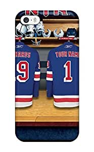 meilinF000PSrjIsQ5091Ewhhs New York Rangers Hockey Nhl (7) Awesome High Quality ipod touch 4 Case SkinmeilinF000