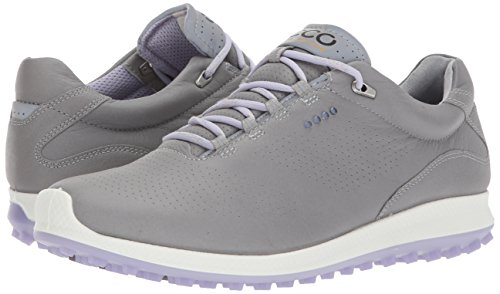 Pictures of ECCO Women's Biom Hybrid 2 Perforated Golf Shoe 8 M US 4
