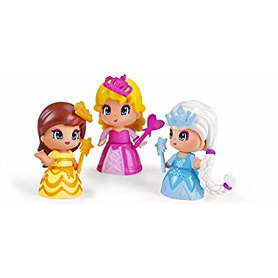 Pinypon Tales Princess Pack: Toys & Games