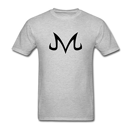 ONEPICE Men's Majin Symbol Short Sleeve T - Miguel Ford Tom