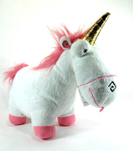 Despicable Me 2 Official 13 Unicorn Plush Doll Toy
