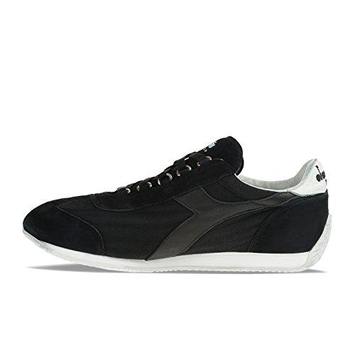 ... Diadora Equipe Stone Wash 12, Chaussures Basses Mixte Adulte, Blu +  Bianco C0200 ...