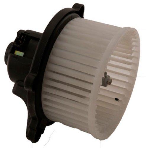 01 kia sportage blower motor - 4