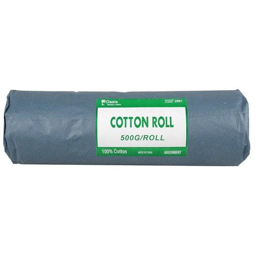 Economy Cotton Roll - 1 lb by American Health AMERICAN HEALTH SERV AP-B0002Y1OSQ