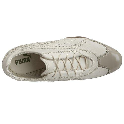 Puma - Informal mujer White Asparagus-Spra
