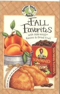 Fall Favorites with Sun-Maid & Dried Fruit ()