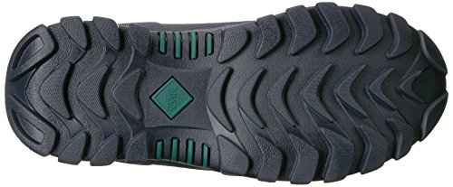 Height Rubber Muck Navy Mid Arctic Ll Sport Extreme Boot Teal Women's Winter Conditions Boots 878rpqw0