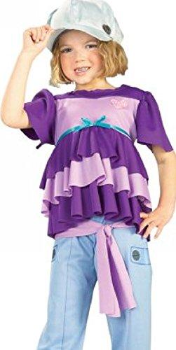 Holly Hobbie Child Costume - Toddler (2-4) -