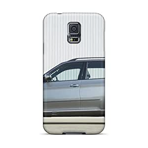 Galaxy S5 Cases Bumper Tpu Skin Covers For Bmw Hamann X5 E70 Side View Accessories