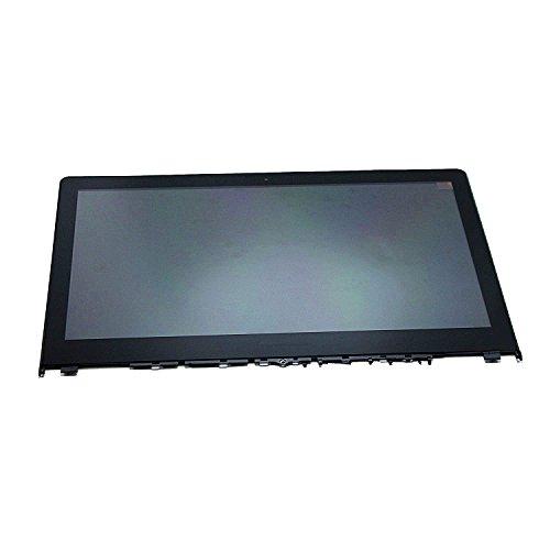 LCDOLED 15.6 inch FullHD 1080P LED LCD Display Touch Screen Digitizer Assembly + Bezel For Lenovo Flex 3 1570 80JM000JUS 80JM000KUS 80JM000MUS 80JM002GUS -  L_Flex3-15_ZC-daikuang1920! -1