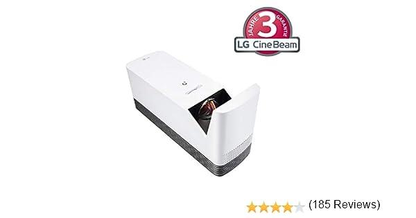 LG Allegro HF85JS - Proyector Digital Full HD: Lg: Amazon.es ...