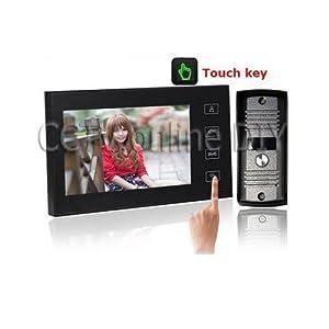 Ultra-dünne Home 17,78 cm TFT LCD Colour Video Gegensprechanlage mit...