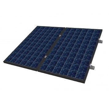 Soporte Para Paneles Solares Estructura Metálica Para 1