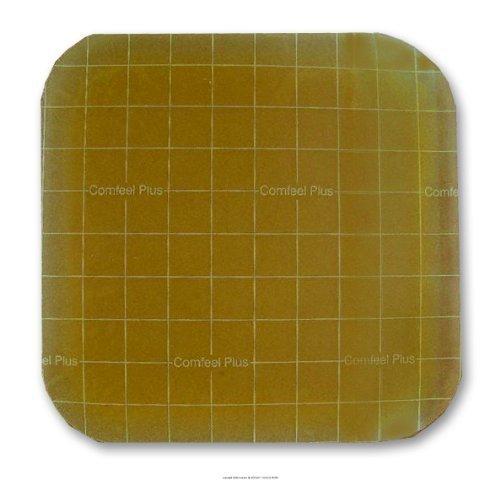 - Comfeel Plus Ulcer Dressing, Cmfl Pl Hyd-Alg Ulcer Drs 4X4, (1 BOX, 10 EACH)