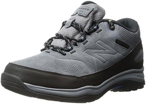 New Balance Men's 779v1 Neutral Cushioning Trail Walking Shoe