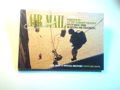 Air Mail Mach 1 (Air Mail Postcards, Mach 1) ()