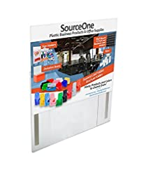 Source One Peel and Stick 8.5 x 11-11 x ...