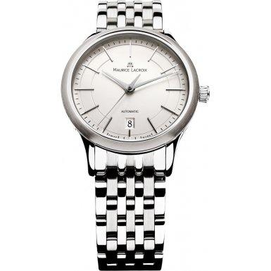 Maurice Lacroix LC6017-SS002-130 Mens Les Classiques Automatic Watch