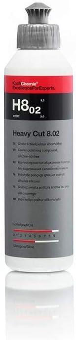 Koch Chemie Heavy Cut 8 02 Von Auto