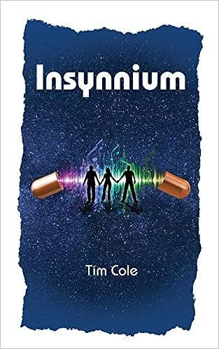 Insynnium Book Cover