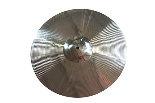 - Aliyes Advance Alloy 20 inch ride Cymbals For Drumset(ALDD20)