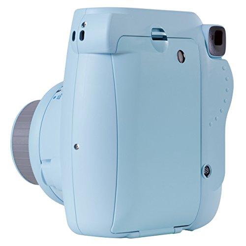 Fujifilm Instax Mini 8 Instant Camera Blue Discontinued