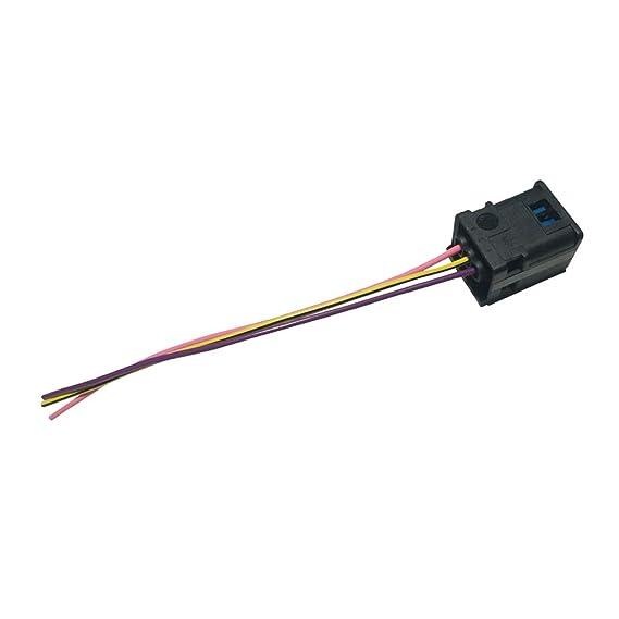 Homyl Cable de Encendido de Bujía de Motor para Coche Carro: Amazon.es: Coche y moto