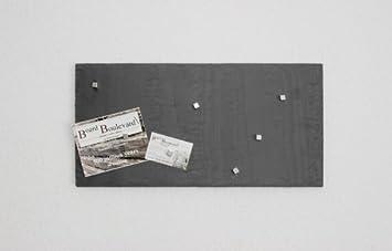 Pareti Lavagna Magnetica : Board boulevard calamita da parete lavagna magnetica vera pietra