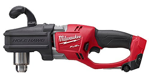 Hawg Electric Drill - Milwaukee M18 18V FUEL HOLE HAWG 1/2