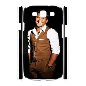 Generic Case Mark Wright For Samsung Galaxy S3 I9300 G7Y6637727