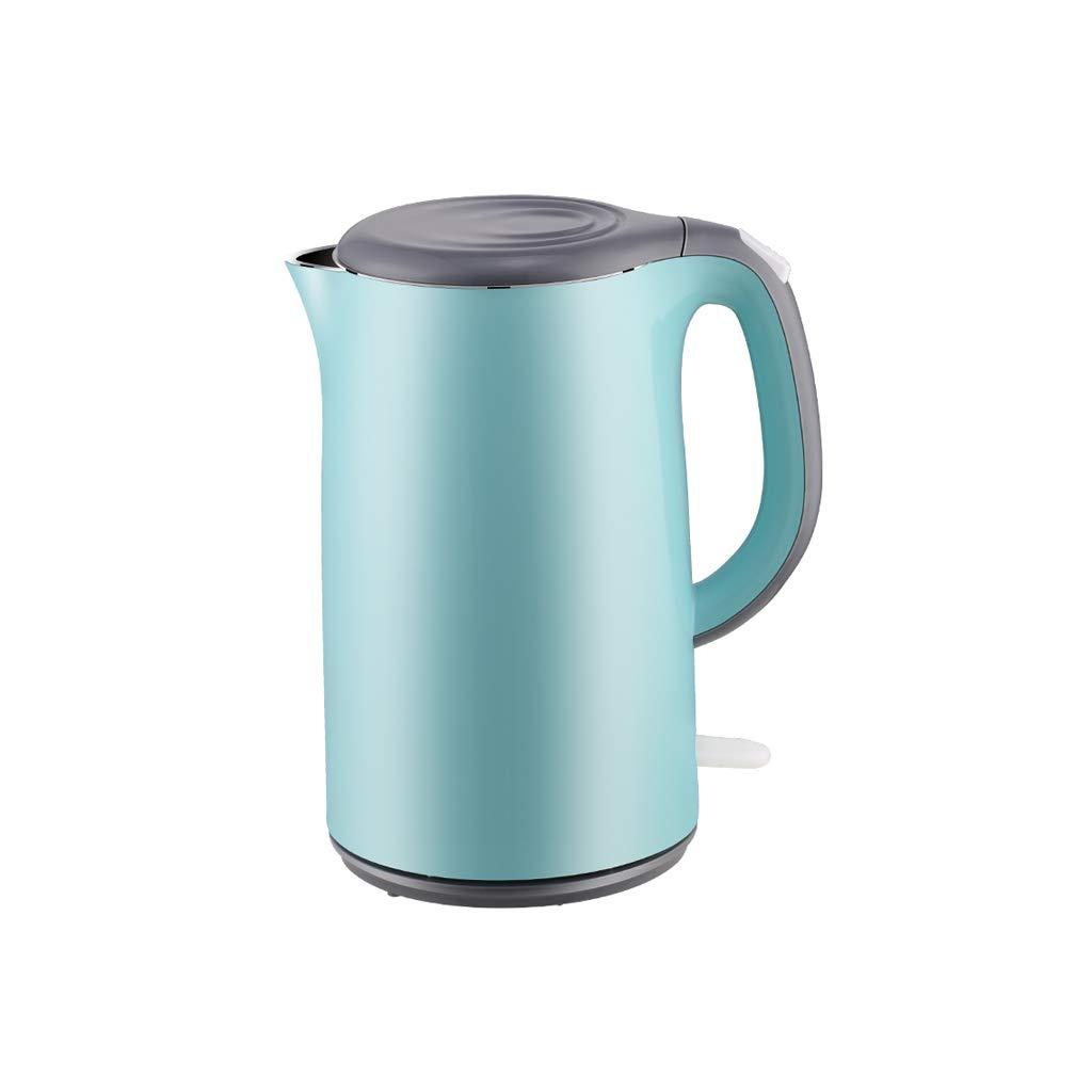 LPYMX Wasserkocher, Wasserkocher, elektrische Trinkflasche aus Edelstahl 304