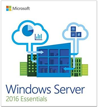 B01M0LT5X0 Microsoft Server 2016 Essentials 2CPU 41oZ8PPDkhL.