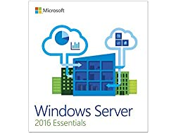 Microsoft Windows Server 2016 Essentials License 1 server (1-2 CPU) OEM DVD / 64-bit Added layers of security / Improved deployment possibilities /Built-in containers /Cost-efficient storage Innovative networking / Added layers of security / Enhance ...