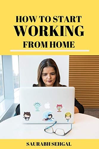 Work From Home - How To Start? Find Ways To Make Money from Home (Best Legitimate Work From Home Jobs)