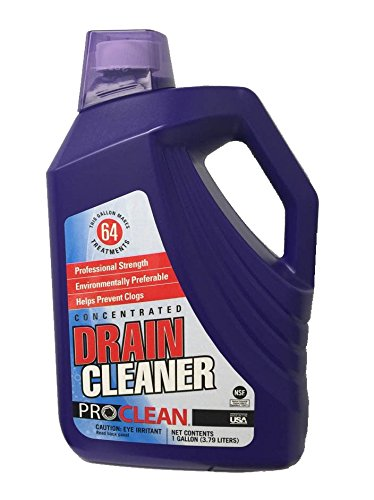 ProClean Concentrated Drain Cleaner Commercial product image