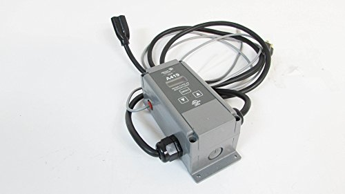 johnson-controls-a419-electronic-tempature-control
