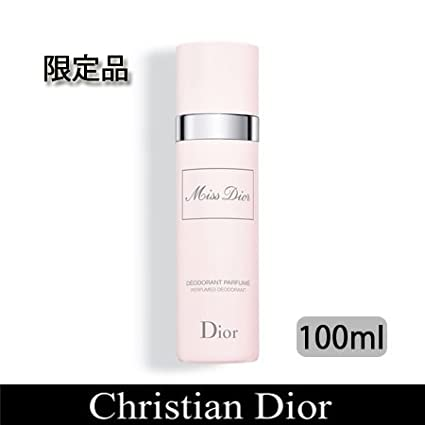 separation shoes 1e07d 0eb34 100ml ミス Christian Dior ディオール 【ボディ用化粧水 ...