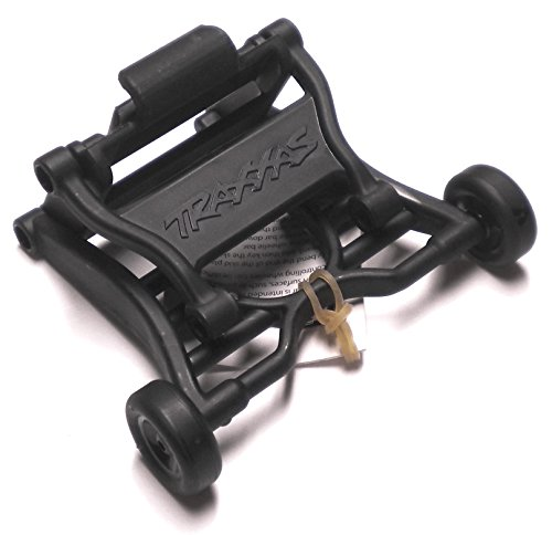 - Traxxas E-MAXX Brushless Wheelie BAR t-maxx 3.3 4975 Wheely emaxx 3908
