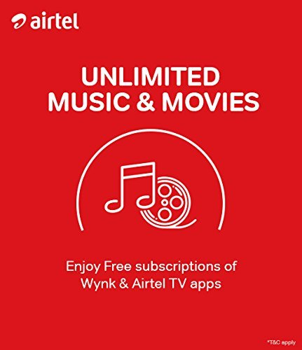 Airtel Unlimited Postpaid Plan @ RS 799 - Bangalore