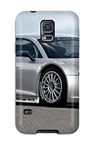 Galaxy S5 Case Cover Audi R8 39 Case - Eco-friendly Packaging