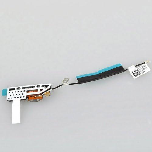 TOOGOO(R) Cable de antena WiFi Flex de repuesto para Apple iPad 2