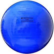 TheraBand Exercise Ball, Stability Ball
