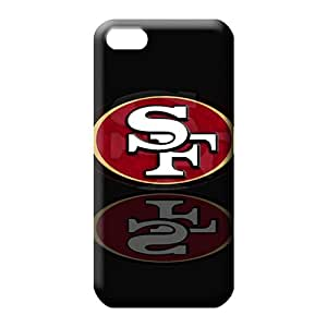 iphone 4 4s mobile phone skins Personal Series High Grade Cases san francisco 49ers