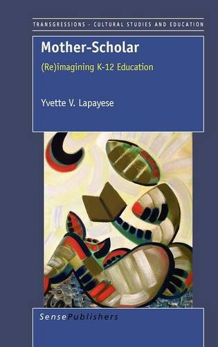 Yvette Lapayese Publication