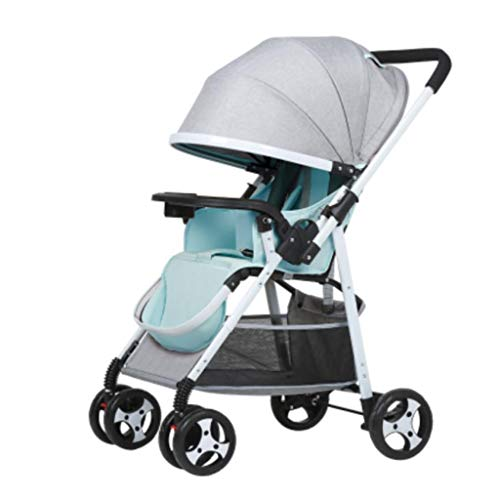 $207.02 Target Infant Car Seats Heay Umbrella Stroller Bassinet Pram Carriage Stroller All Terrain City Select Pushchair Extra-Large Storage, Durable Construction, Compact Folding Design 2019