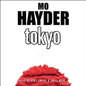 Tokyo Audiobook